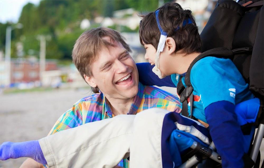 engelli bir çocuğun annesine sözleri ile ilgili görsel sonucu