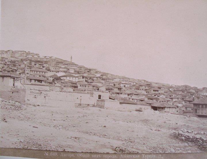 ANKARA 1877