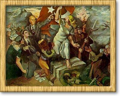 cumhuriyet dönemi türk resim sanatı ile ilgili görsel sonucu