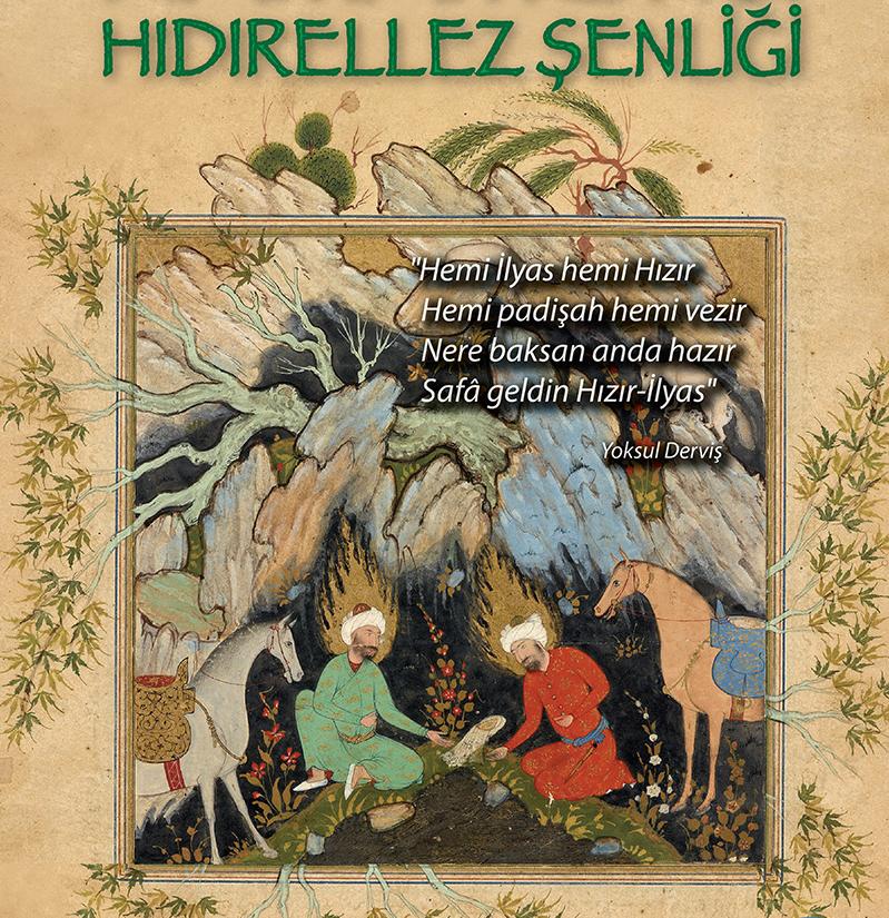 türklerde hıdırellez ile ilgili görsel sonucu