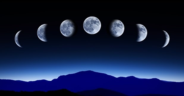 ay takvimi ile ilgili görsel sonucu