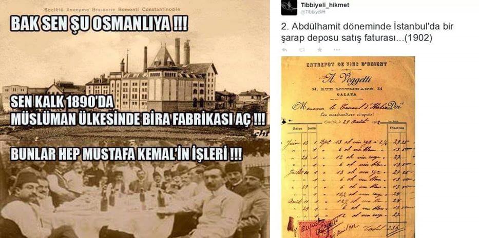 """ilk """"bira"""" fabrikası kimin döneminde kuruldu? ile ilgili görsel sonucu"""