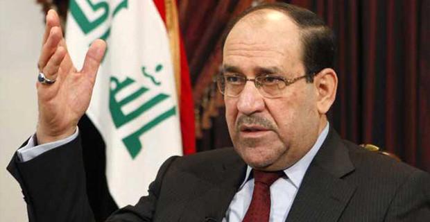 Irak'ın Şii lideri Maliki ile ilgili görsel sonucu