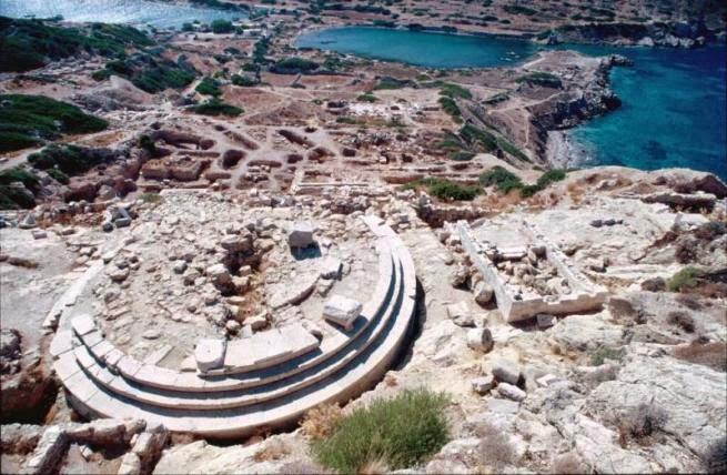 Atinalı Praksiteles ile ilgili görsel sonucu