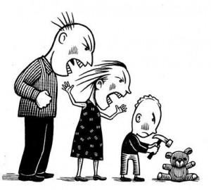anne - baba ve şiddet ile ilgili görsel sonucu