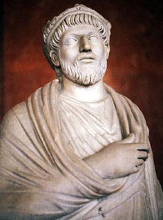 Romalı tarihçi Ammianus Marcellinus ile ilgili görsel sonucu
